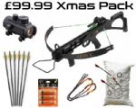 £99.99 Xmas Gift Package - Worth £140.95